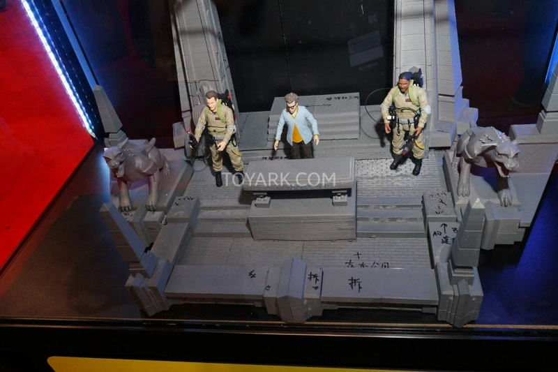 GHOSTBUSTERS - SOS FANTOMES (Diamond Select) 2015 en cours Nycc2023