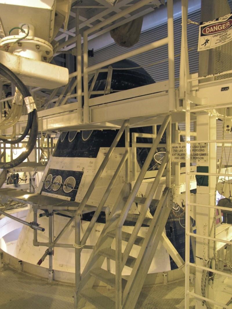 [STS-134] Endeavour : Préparatifs lancement le 29/04/2011 - Page 14 28243410