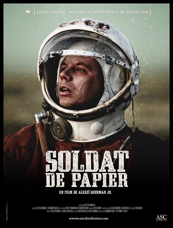 Sortie de Soldat de Papier le 15 septembre 2010 560_1210
