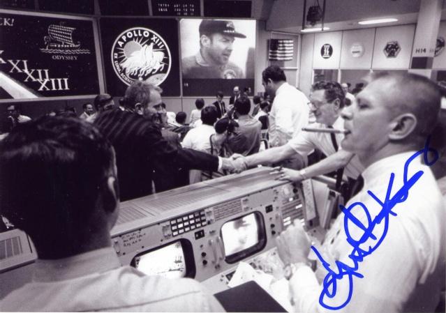 Photos rares et/ou originales, de préférence inédites sur le forum - Page 20 Apollo12