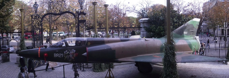 Vente aux enchères aéronautique et astronautique - 29 octobre à Paris Dscf4210