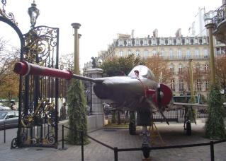 Vente aux enchères aéronautique et astronautique - 29 octobre à Paris Dscf4211