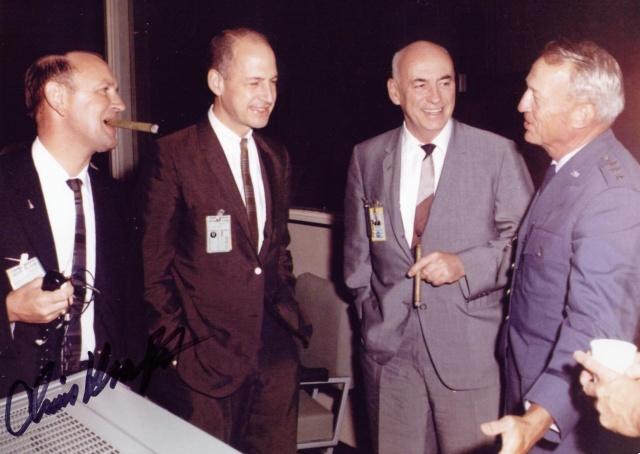 Photos rares et/ou originales, de préférence inédites sur le forum - Page 20 Gemini10