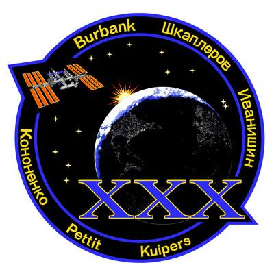 [ISS] Expédition 30: déroulement de la mission Iss30_10