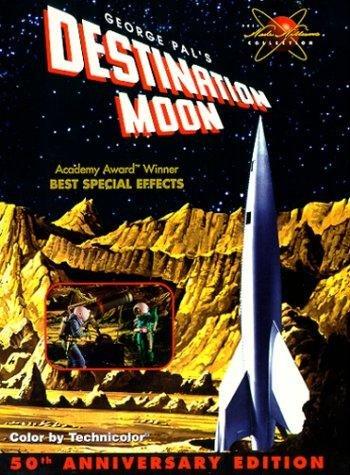 Destination Lune en VO sur Cinaps TV Mv5bmt10