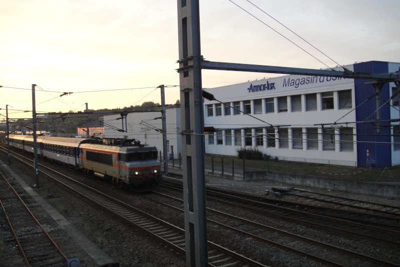 à Quimper 19 sept 2009 dernier auto train Strasbourg Metz Rb_cf_18