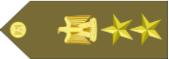 الرتبة العسكرية \عقيد جيش