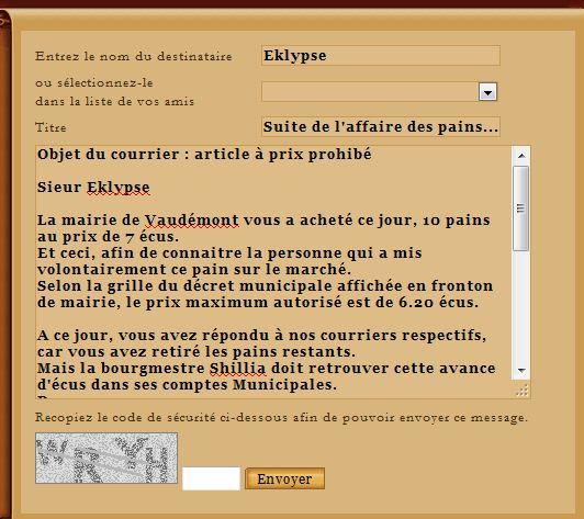 Le 15 mai 1459 EKLYPSE [AI] Affaire classée le 16 mai 1459  Eklyps15