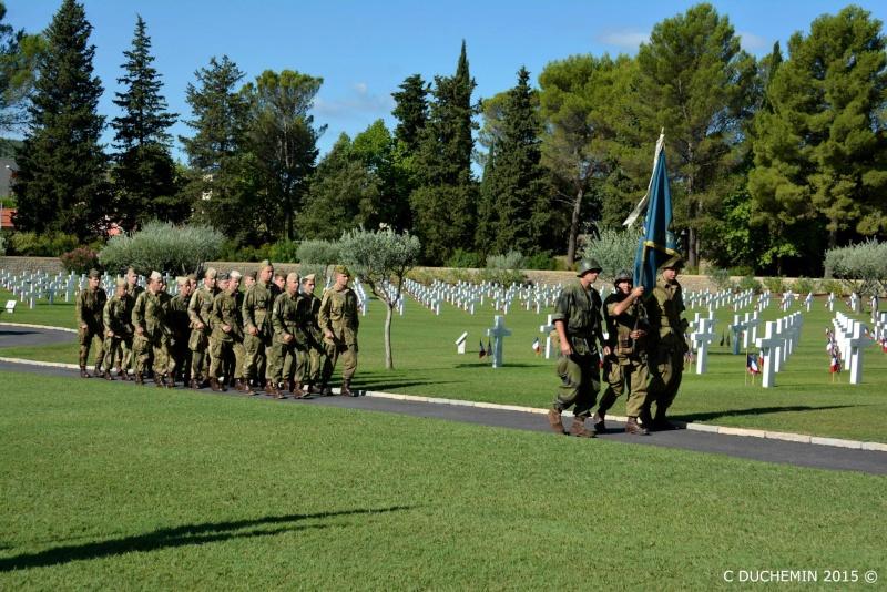 Rhone American Cemetery 11052010