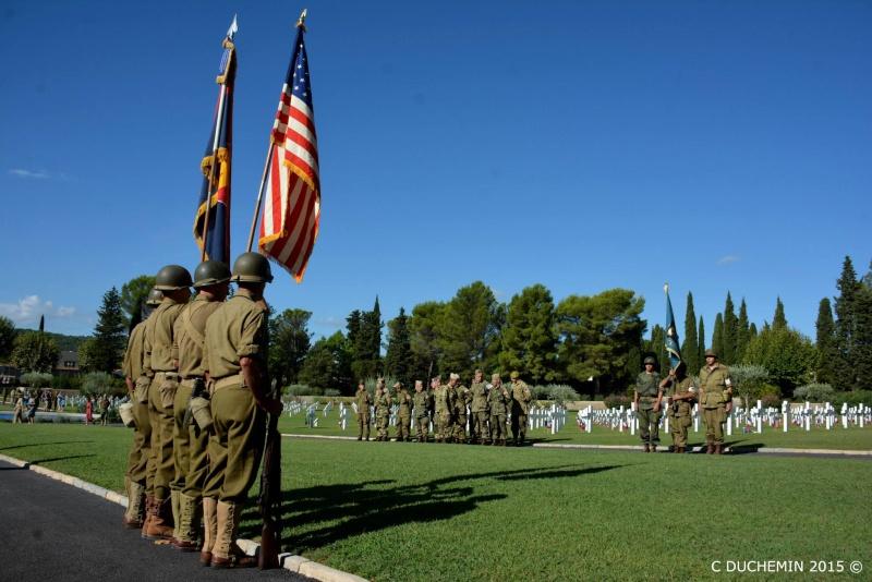Rhone American Cemetery 11222010