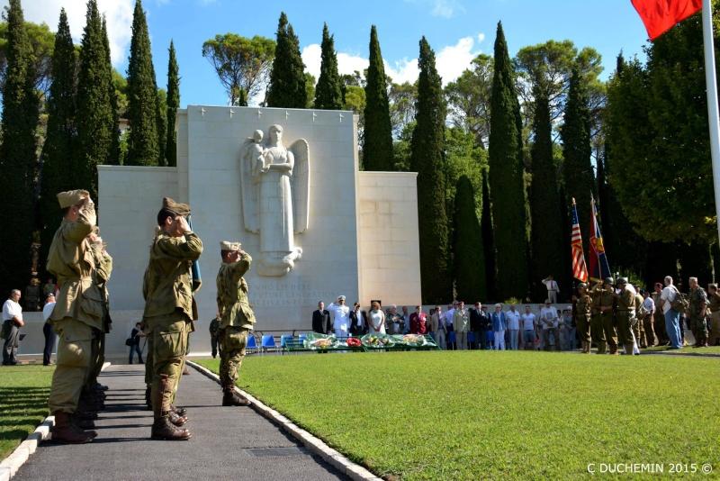 Rhone American Cemetery 12183910