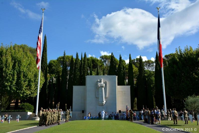 Rhone American Cemetery 12186710