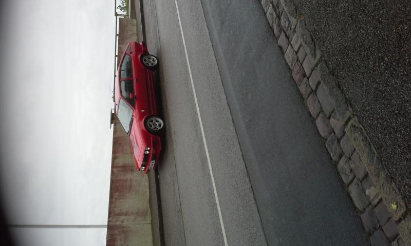 mon GTV6  de nouveau sur la route 20150912