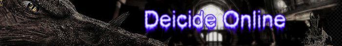 .::Deicide Online::.
