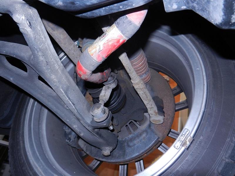 Les freins Dscn4211