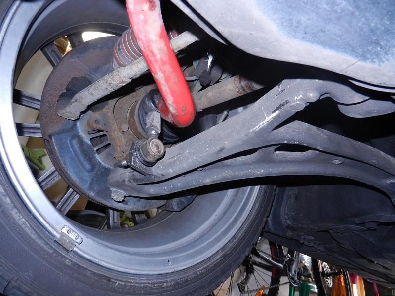 Les freins Dscn4213