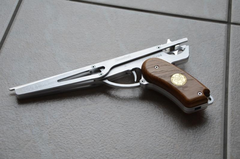 Pistolet à élastiques... Projet13