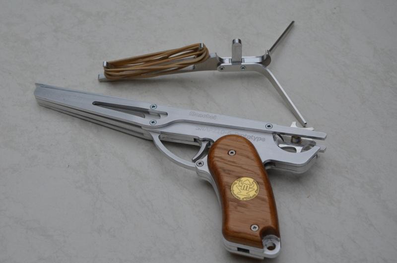 Pistolet à élastiques... Projet16