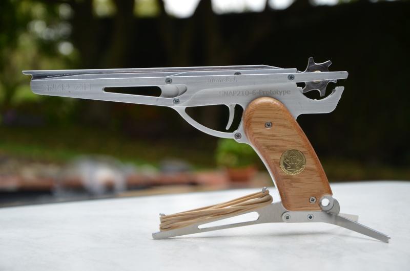 Pistolet à élastiques... Projet17