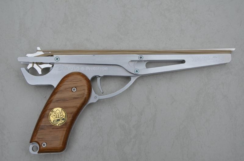 Pistolet à élastiques... Projet22