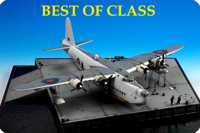 [Airfix vs Revell] - Hawker Hurricane Mk IIC en duo - Page 8 0301be10