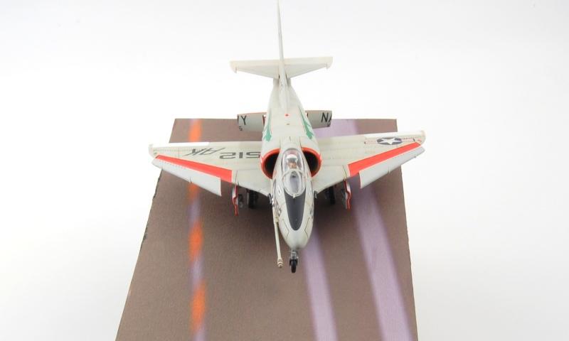 Douglas A-4B Skyhawk - Scooter - Airfix - 1/72 1013