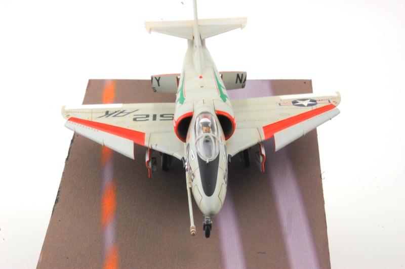 Douglas A-4B Skyhawk - Scooter - Airfix - 1/72 1113