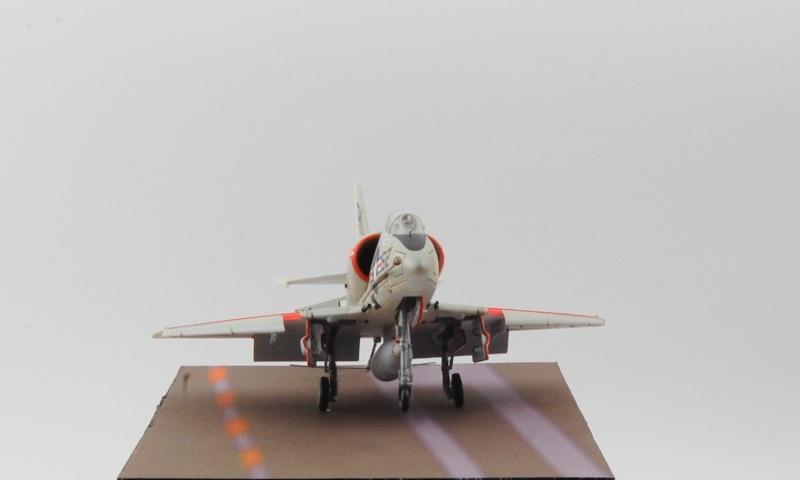 Douglas A-4B Skyhawk - Scooter - Airfix - 1/72 1513