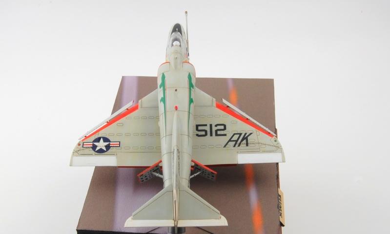 Douglas A-4B Skyhawk - Scooter - Airfix - 1/72 813