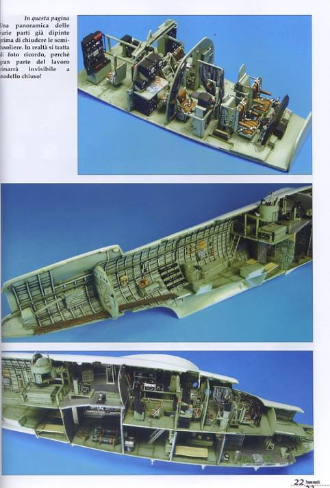 [Airfix vs Revell] - Hawker Hurricane Mk IIC en duo - Page 8 Sunder10