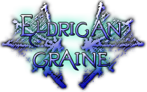 Eldrigan Graine