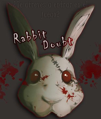 Rabbit Doubt Rabbit10