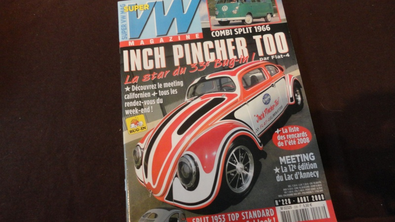 "#26 : Cox Drag ""Inch Pincher Too"" ! N°2 ! 24/12/18 - Page 2 Dsc05018"