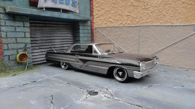 Impala '64  Terminée !   - Page 3 Dsc05150