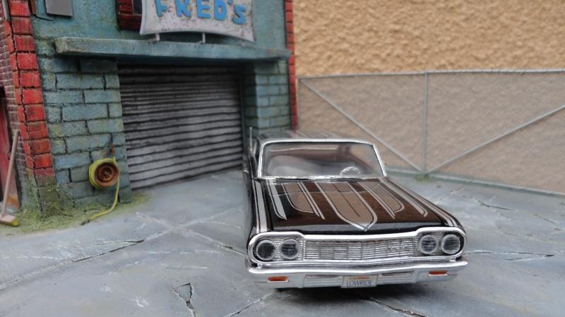 Impala '64  Terminée !   - Page 3 Dsc05151