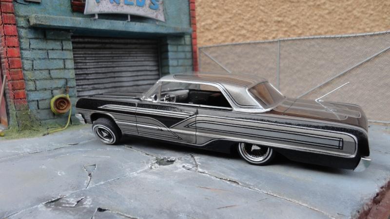 Impala '64  Terminée !   - Page 3 Dsc05152