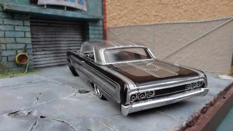 Impala '64  Terminée !   - Page 3 Dsc05153