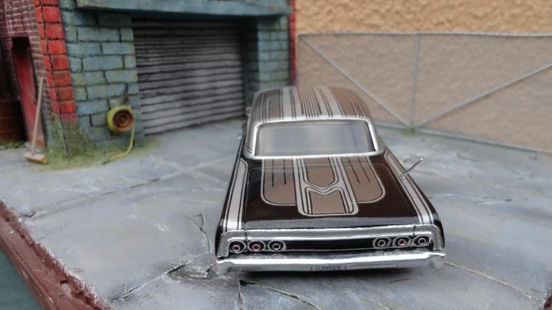 Impala '64  Terminée !   - Page 3 Dsc05154