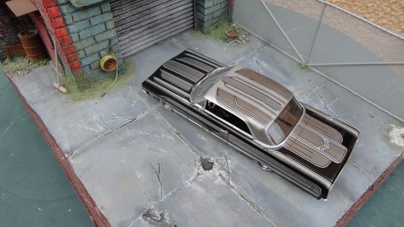 Impala '64  Terminée !   - Page 3 Dsc05156