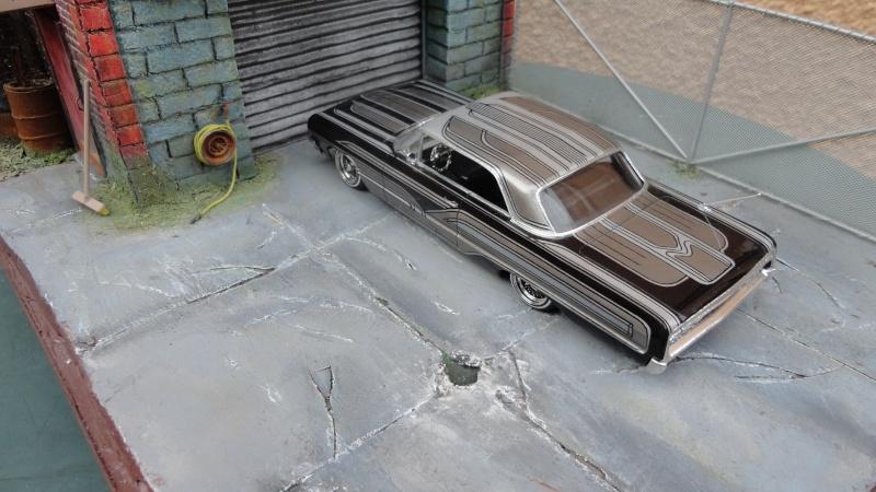 Impala '64  Terminée !   - Page 3 Dsc05157