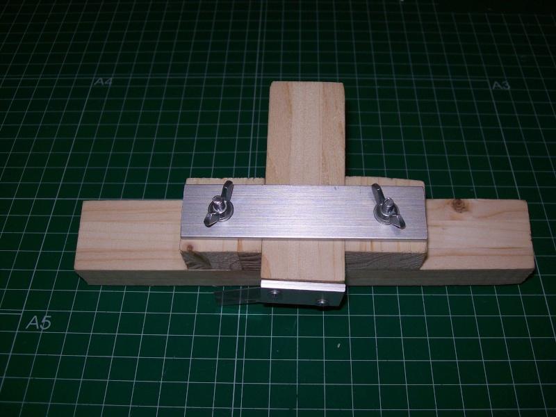 Strip cutter balsa home made (Maquina de cortar listones de balsa casera) 101_0015