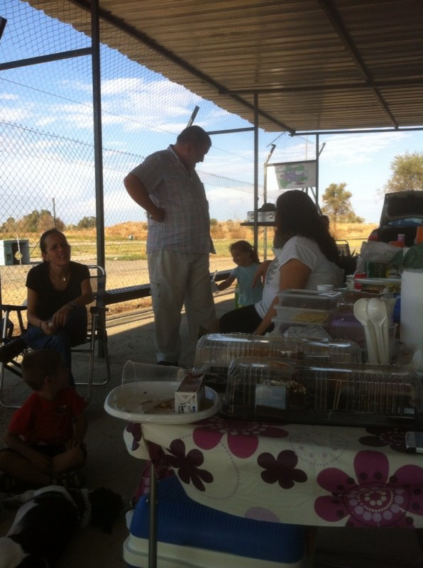 Pimiento Air Meeting 27/09/2015 1210