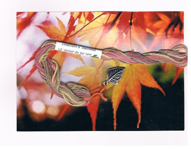 Photos échange fil d'automne 2015 00110