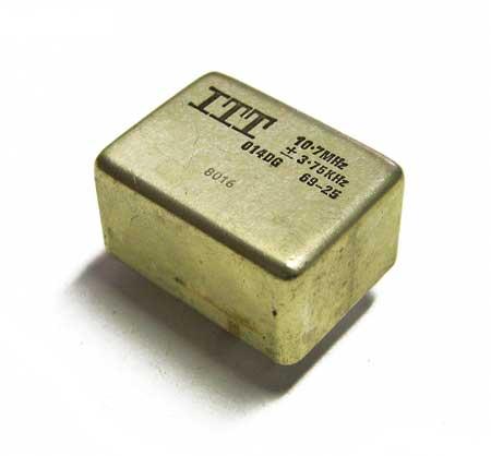 Кварцевые генераторы как готовые изделия 00004310