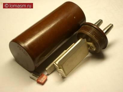 Кварцы СССР в пластмассовых корпусах 1_eo11