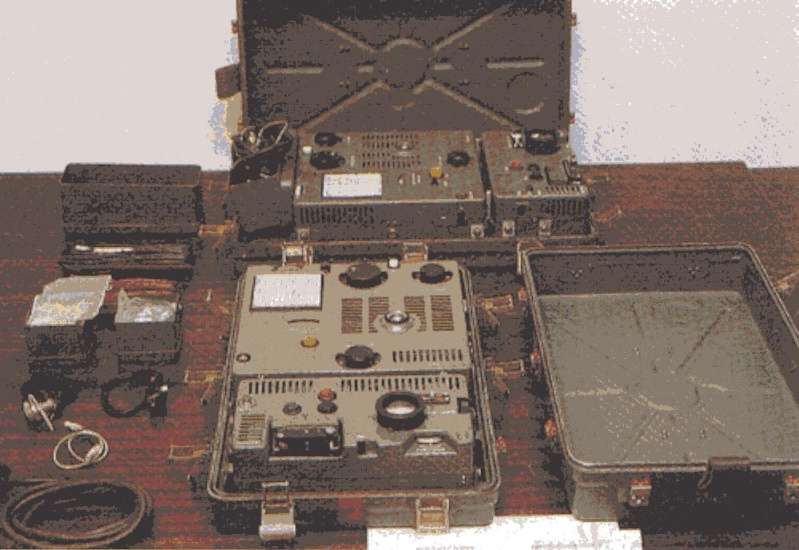 """Загадочные рации, или """"X-радио"""". Hb_set10"""