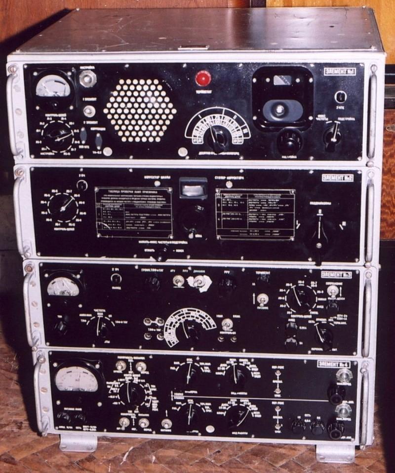 """Приёмник Р-154-2М """"Молибден"""", и что с ним можно сделать радиолюбителю R_154_10"""