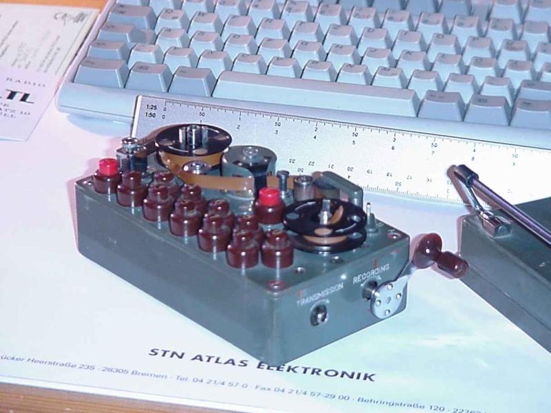 """Загадочные рации, или """"X-радио"""". Tapere10"""