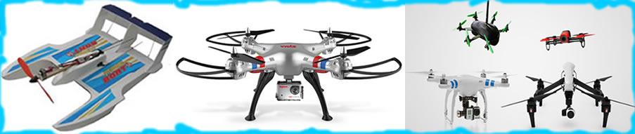 HYDRO FOAM Y  DRONES