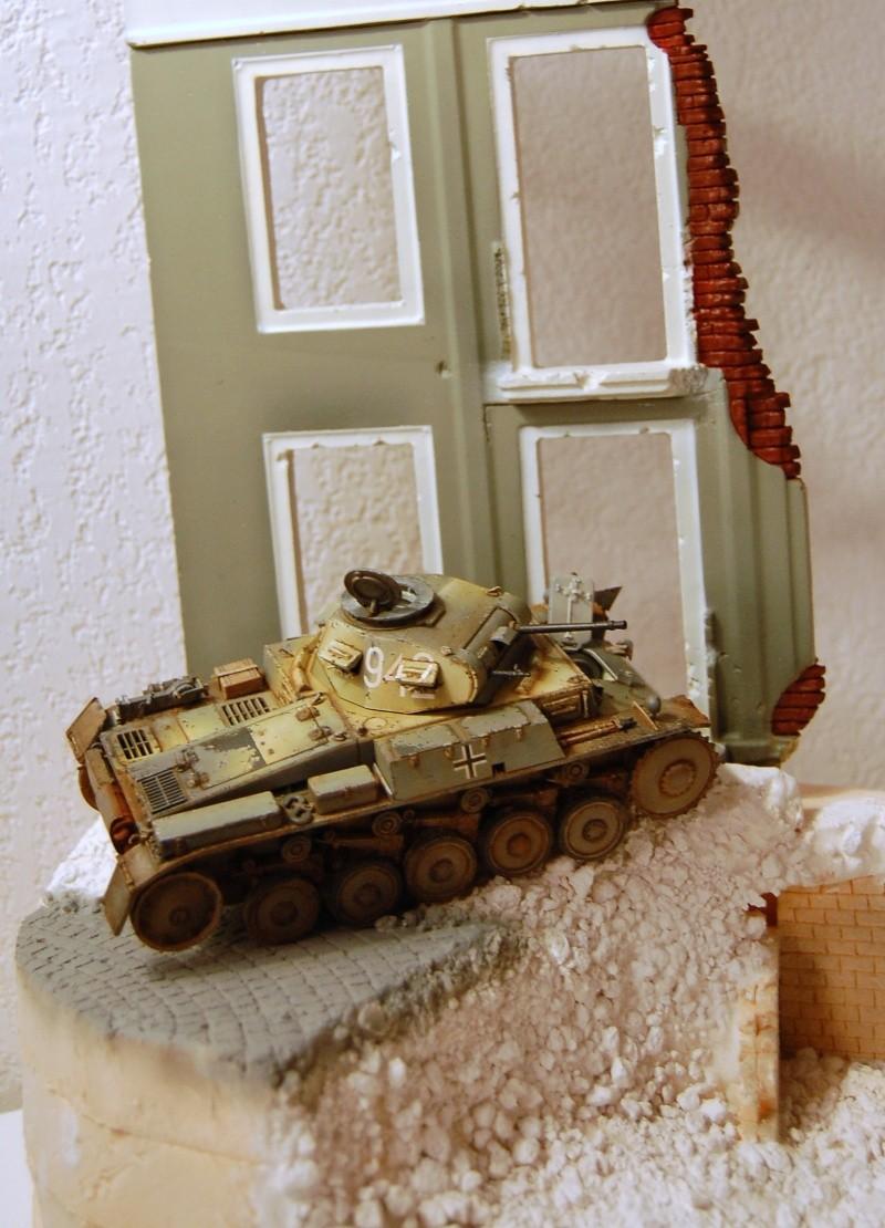 panzer - [Pedrolemac] Stalingrad - le tombeau de la Wehrmacht - panzer II  - Page 4 Dsc_0211